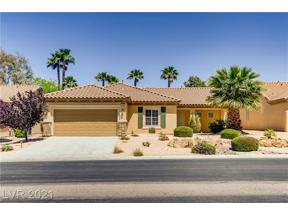 Property for sale at 2120 Shadow Canyon Drive, Henderson,  Nevada 89044
