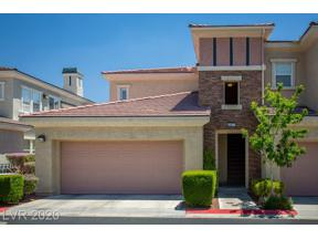 Property for sale at 10809 Garden Mist 2077, Las Vegas,  Nevada 89135