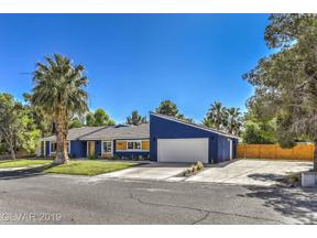 Property for sale at 7840 Gilespie Street, Las Vegas,  Nevada 89123