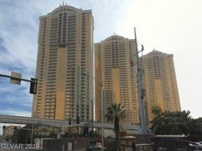 Property for sale at 145 Harmon Avenue Unit: 311, Las Vegas,  Nevada 89109