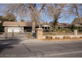Property for sale at 2118 Edgewood Avenue, Las Vegas,  Nevada 89102