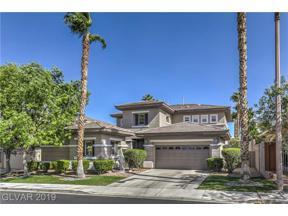 Property for sale at 700 Pinnacle Heights Lane, Las Vegas,  Nevada 89144