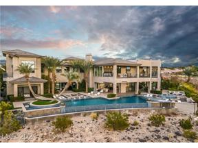 Property for sale at 1353 Dilevante Drive, Henderson,  Nevada 89052