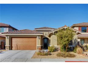 Property for sale at 222 Via Del Salvatore, Henderson,  Nevada 89011