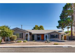 Property for sale at 2913 Gilmary Avenue, Las Vegas,  Nevada 89102