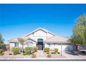Property for sale at 6652 Running Colors Avenue, Las Vegas,  Nevada 89131
