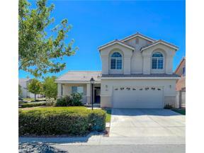 Property for sale at 7805 Hidden Gazebo Street, Las Vegas,  Nevada 89131