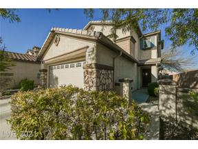 Property for sale at 932 Percy Arms Street, Las Vegas,  Nevada 89138