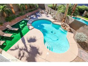 Property for sale at 1025 Heather Lynnette Court, Las Vegas,  Nevada 89123