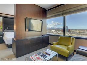 Property for sale at 2600 W HARMON Avenue 23046, Las Vegas,  Nevada 89109