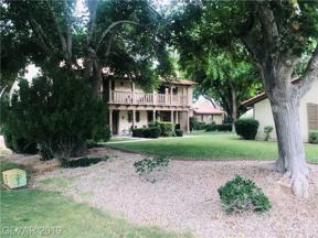 Property for sale at 3077 Pinehurst Drive Unit: B, Las Vegas,  Nevada 89109