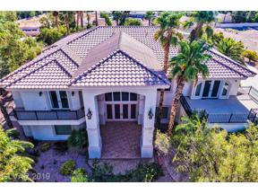 Property for sale at 10710 Rancho Destino Road, Las Vegas,  Nevada 89183