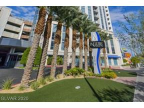 Property for sale at 200 Sahara Avenue Unit: 1501, Las Vegas,  Nevada 89102