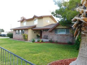 Property for sale at 3850 Leon Avenue, Las Vegas,  Nevada 89130