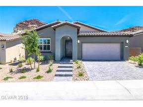 Property for sale at 46 Vicolo Della Luna, Henderson,  Nevada 89011
