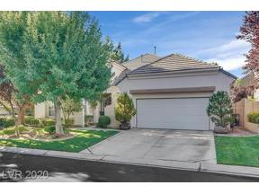 Property for sale at 9705 Royal Lamb Drive, Las Vegas,  Nevada 89145