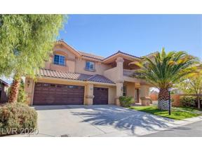 Property for sale at 10798 Tapestry Winds, Las Vegas,  Nevada 89141