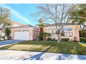Property for sale at 10009 Dusty Winds Avenue, Las Vegas,  Nevada 89117