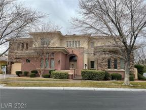 Property for sale at 205 Surtees Point Street, Las Vegas,  Nevada 89144