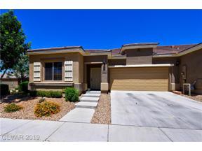 Property for sale at 2457 Sun Grazer Street, Henderson,  Nevada 89044