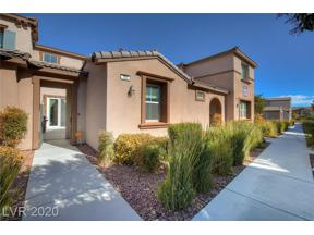 Property for sale at 11411 OGDEN MILLS Drive 103, Las Vegas,  Nevada 89135