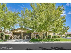 Property for sale at 4426 Via Bianca Avenue, Las Vegas,  Nevada 89141