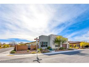 Property for sale at 3005 NOVELLARA Avenue, Henderson,  Nevada 89044