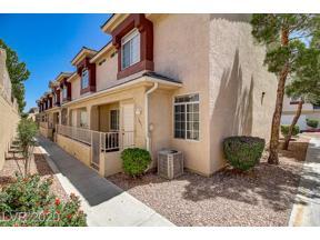 Property for sale at 1021 Nevada Sky Street, Las Vegas,  Nevada 89128