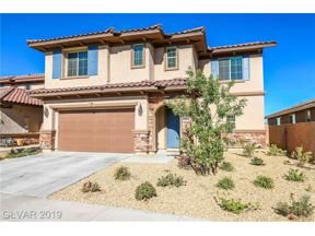 Property for sale at 310 Via Del Salvatore, Henderson,  Nevada 89011