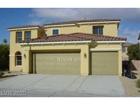 Property for sale at 1840 Gentle Dawn, North Las Vegas,  Nevada 89084