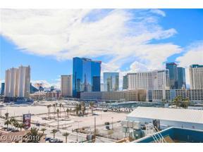 Property for sale at 211 East Flamingo Road Unit: 615, Las Vegas,  Nevada 89169