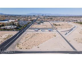 Property for sale at Las Vegas Blvd & Jo Rae, Las Vegas,  Nevada 89124