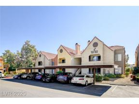 Property for sale at 2200 S Fort Apache Road 2039, Las Vegas,  Nevada 89117