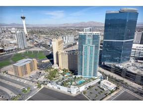 Property for sale at 2700 Las Vegas Boulevard Unit: 1305, Las Vegas,  Nevada 89109