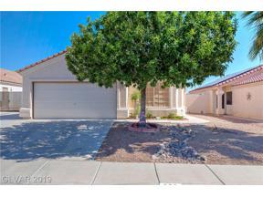 Property for sale at 988 Ridge Path Avenue, Henderson,  Nevada 89015