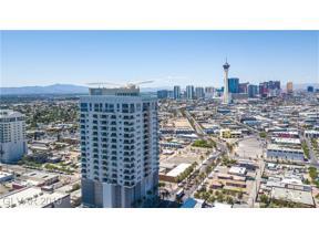 Property for sale at 200 Hoover Avenue Unit: 2102, Las Vegas,  Nevada 89101