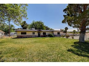 Property for sale at 6060 La Madre Way, Las Vegas,  Nevada 89130