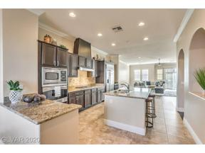 Property for sale at 3175 Palazzo Reale Avenue, Henderson,  Nevada 89044