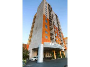 Property for sale at 211 East Flamingo Road Unit: 806, Las Vegas,  Nevada 89169