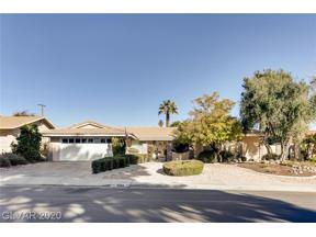 Property for sale at 2204 Geronimo Way, Las Vegas,  Nevada 89169