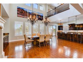 Property for sale at 2721 Mona Lisa Street, Henderson,  Nevada 89044