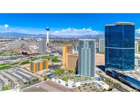 Property for sale at 2700 S Las Vegas Boulevard 2507, Las Vegas,  Nevada 89109