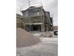 Property for sale at 2783 Donatello Manor Place, Henderson,  Nevada 89044