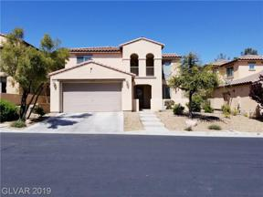 Property for sale at 12120 Montura Rosa Pl Place, Las Vegas,  Nevada 89138