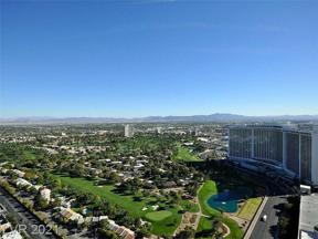 Property for sale at 222 KAREN Avenue 3607, Las Vegas,  Nevada 89109