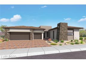 Property for sale at 49 Garibaldi Way, Henderson,  Nevada 89011
