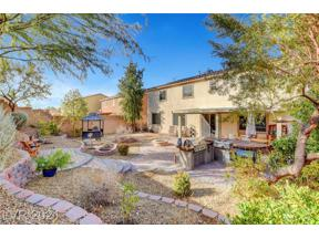 Property for sale at 2981 Queen Lake Court, Henderson,  Nevada 89052