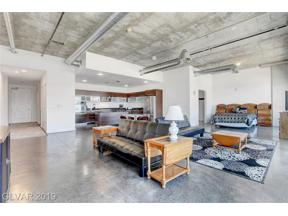 Property for sale at 900 Las Vegas Boulevard Unit: 1016, Las Vegas,  Nevada 89101