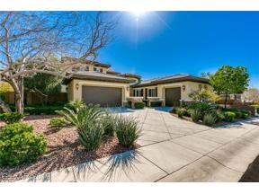 Property for sale at 1353 River Spey Avenue, Henderson,  Nevada 89012
