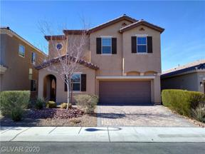 Property for sale at 771 White Dogwood Court, Las Vegas,  Nevada 89148